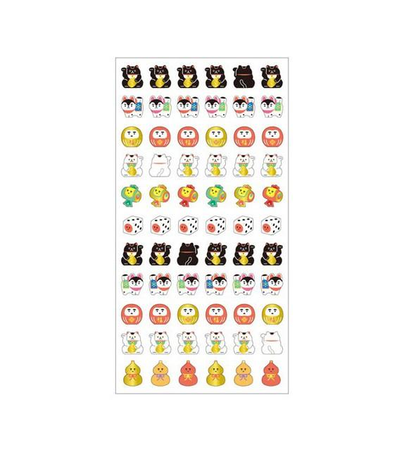 Stickers / Autocollants