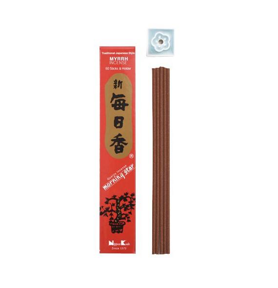Incense Japanese
