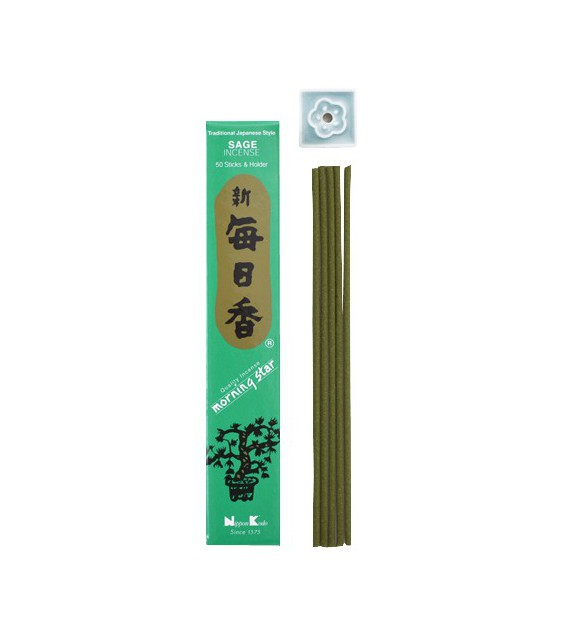 Incense Japanese
