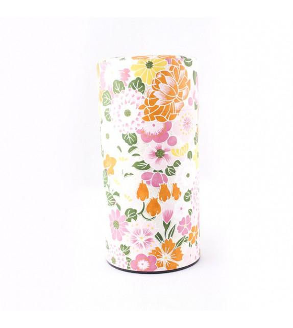 Tea box / 2 color choice