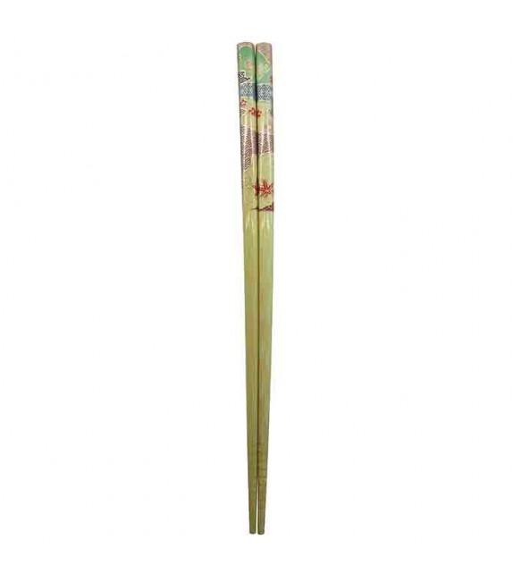 Insieme di chopsticks