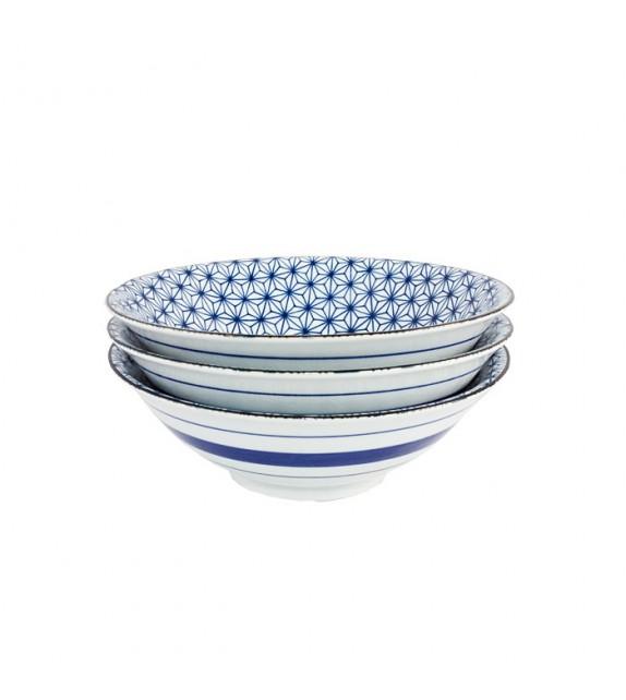 Set of 3 bowls