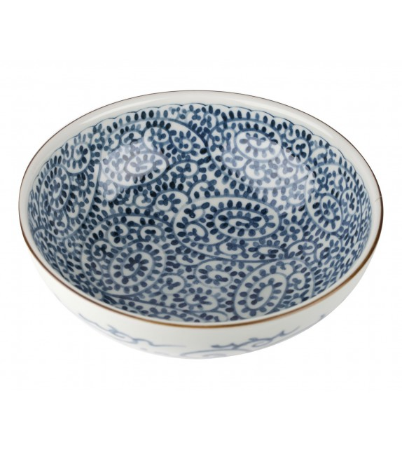 Set of 2 large bowls / 21 cm