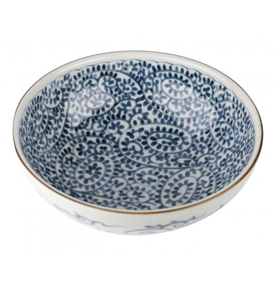 Set of 2 large bowls / 21 cm