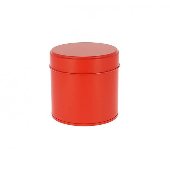 Boîte à thé simple