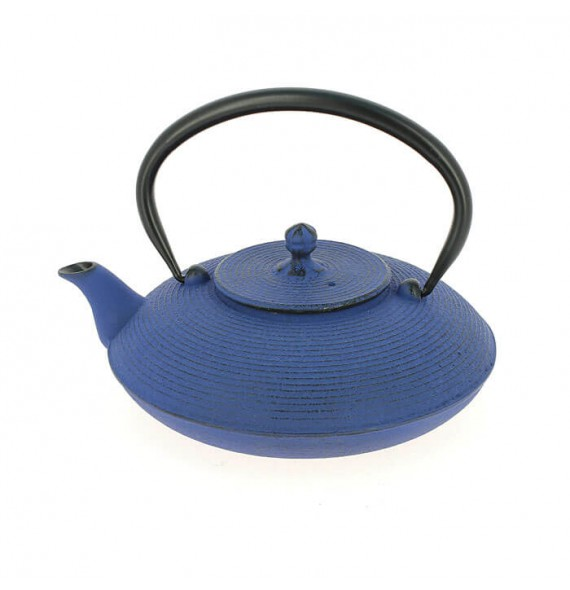 Teapot cast iron japanese chart