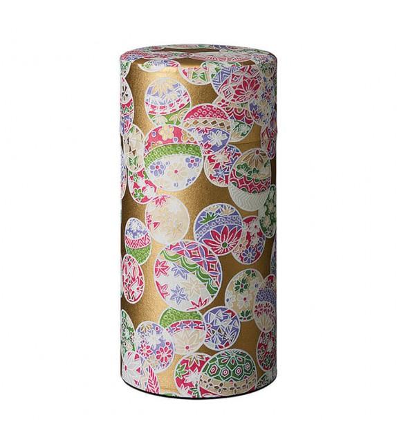 Boîte à thé ballon