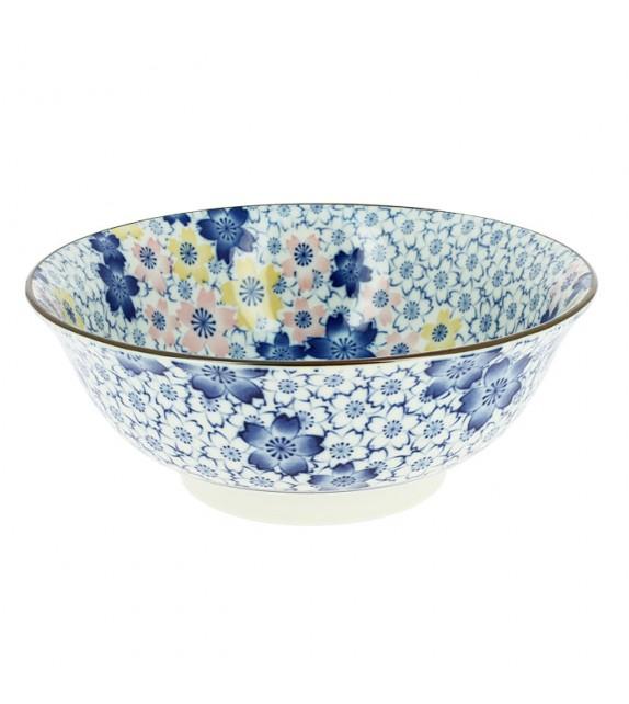 Large bowl to the unit sakura