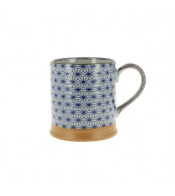 Mug japonais petit asanoha