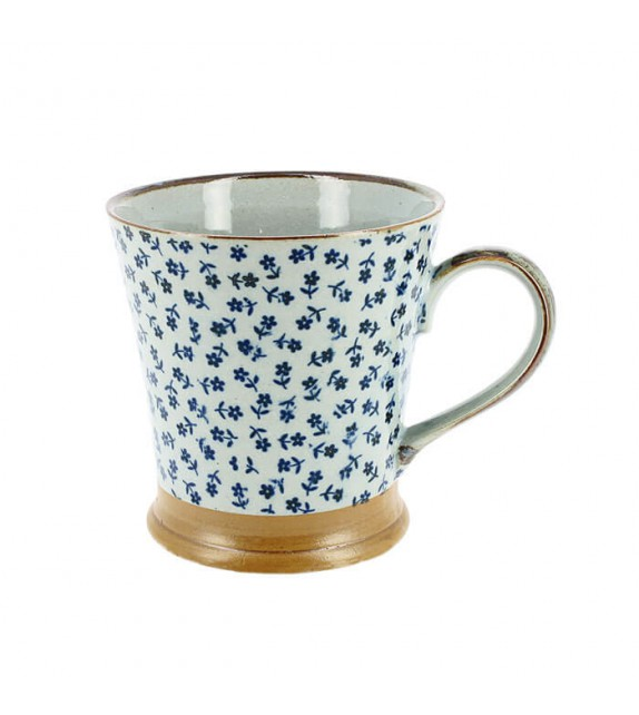 Mug Japanese small flowers