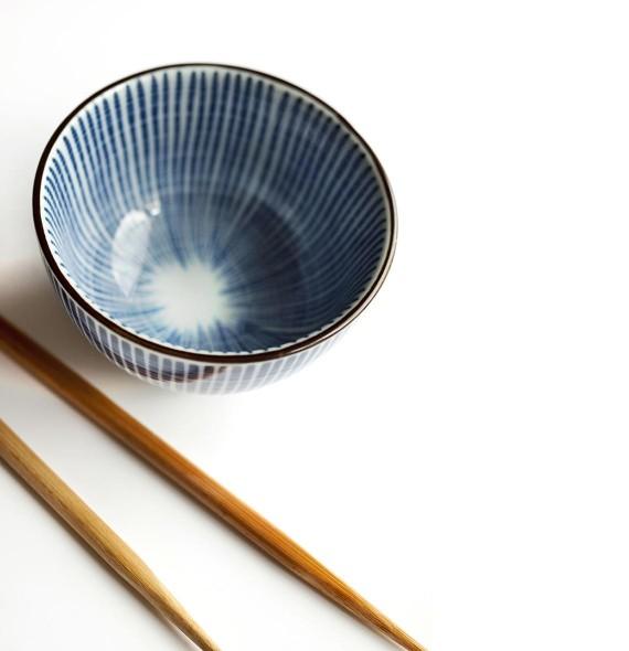 Kleine schale der einheit tokusa Made in Japan