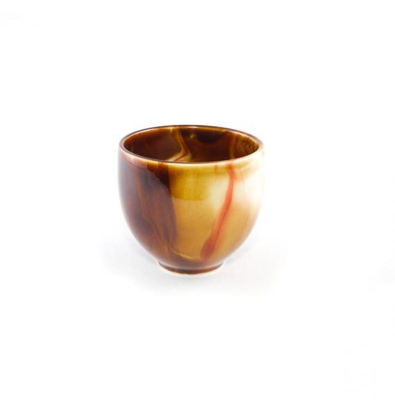 Tea cup gradient