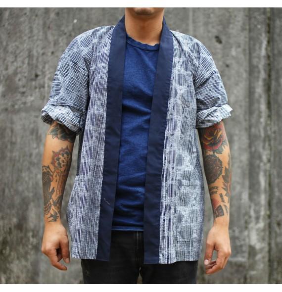 """Camicia giapponese """"happi"""""""