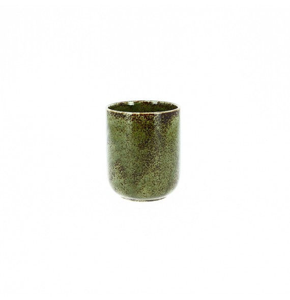 Tasse einheit grün