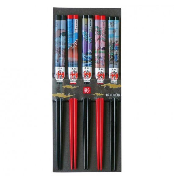 Set wand