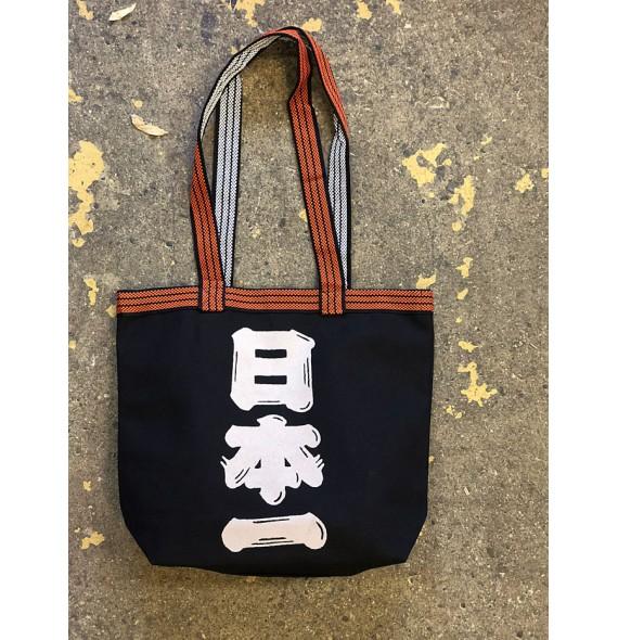 Tote bag Japanese