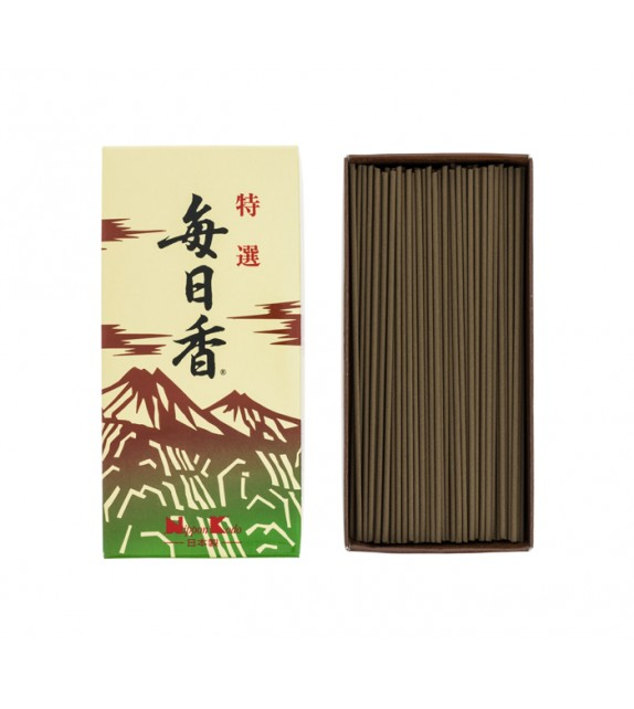 Box of incense