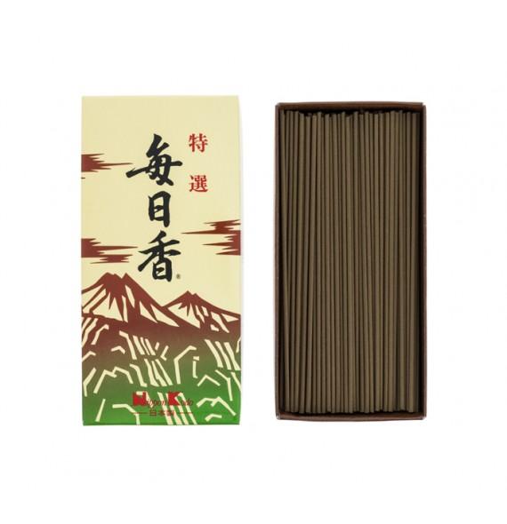 Box of incense