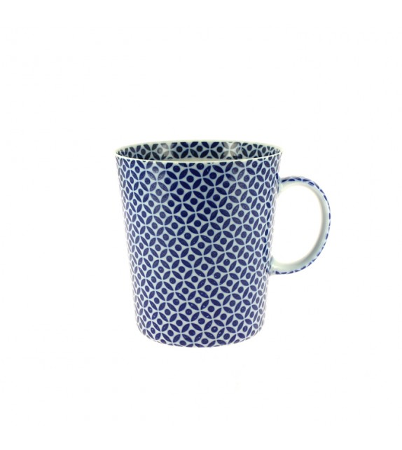 Cup unit porcelain