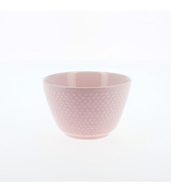 Tasse der einheit stil araré rosa