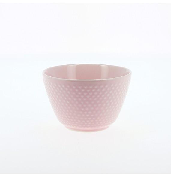 Cup unità stile araré rosa