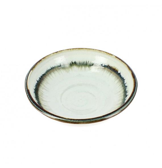 Piccola piastra rotonda tradizionale