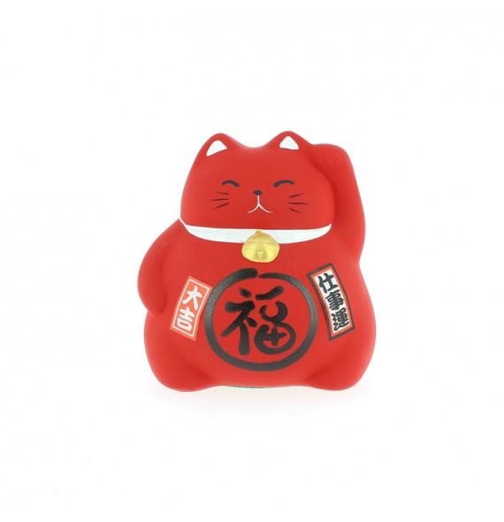 Lucky and piggy bank ceramic