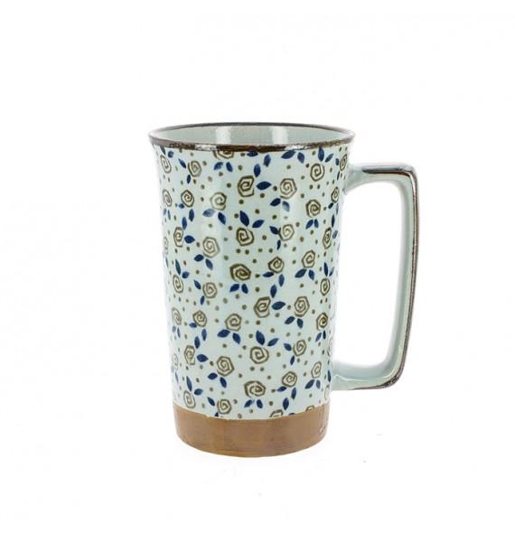 Large mug-Japanese