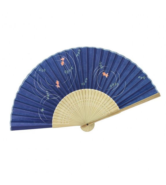 Paper fan 2 choices