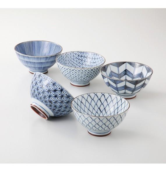 Set bowl