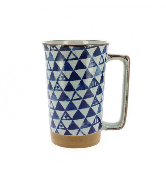 Mug on the unit