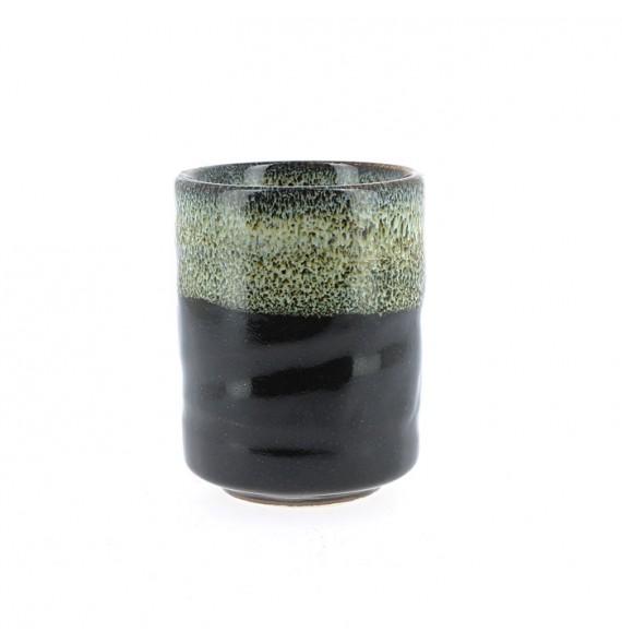 Tee-Tasse roh, 5 farben nach wahl