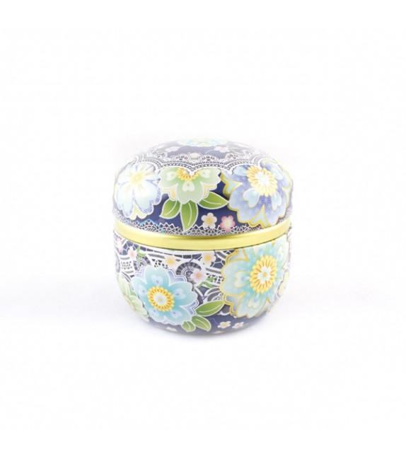 Teedose / 2 farben zur auswahl