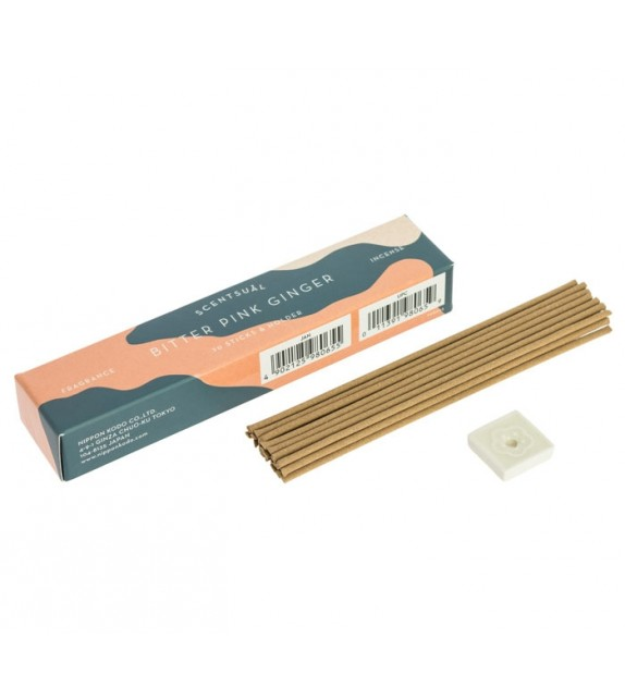 Incense scentsual nippon kodo