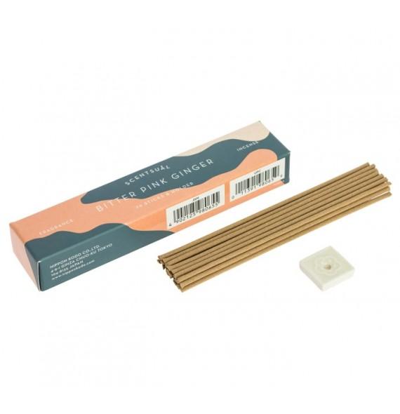 Incense scentsual nippon kodo