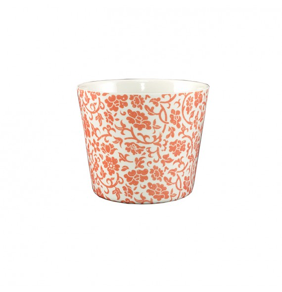 Porcelain cup very fine