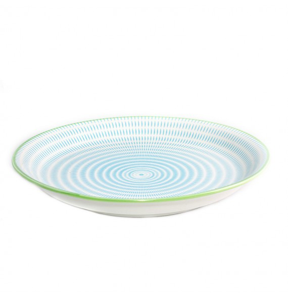 Plates in unit 2 color choice