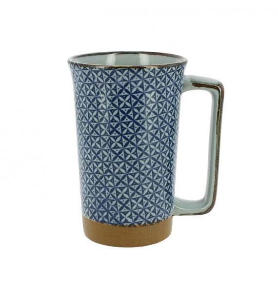 Grand mug à l'unité diamant