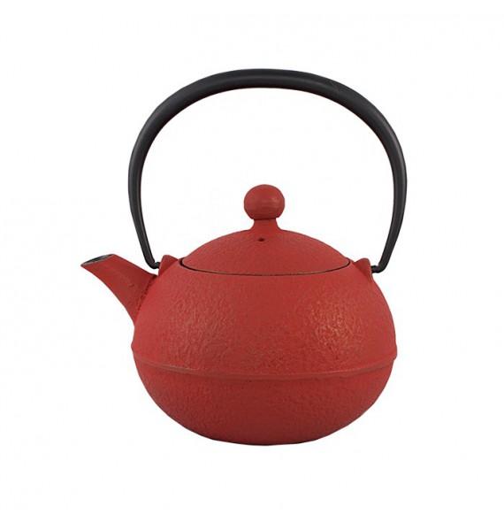 Teekanne gusseisen Japanische 2 farben zur auswahl