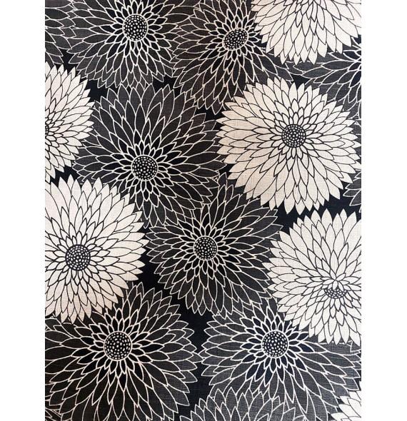 Yukata chrysantheme