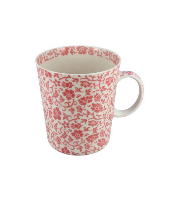 "Cup high ""karakusa pink"""